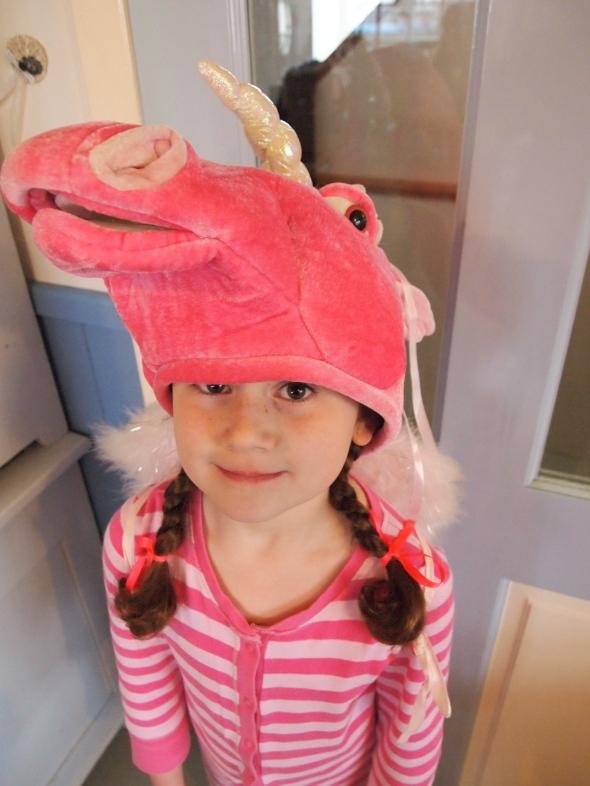 World Book Day - Little Unicorn