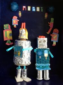 Robot Revels 1975