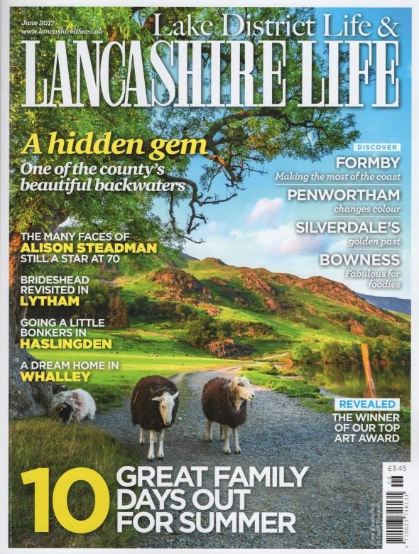 Lancashire Life June 2017