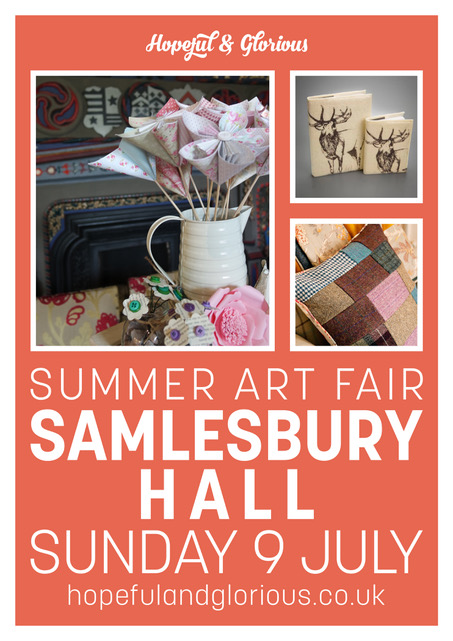 2017 Summer Art Fair - large