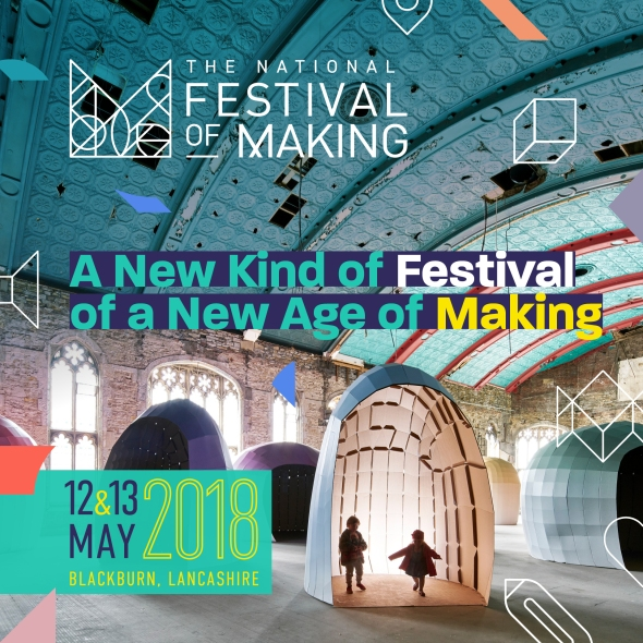 National Festival of Making_Instagram