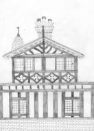Paula's Timber House